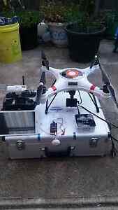 Splashdrone auto plus V5 Melton South Melton Area Preview