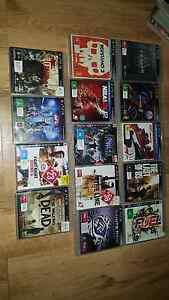 Preowned PS3 Game Bundle Whyalla Whyalla Area Preview