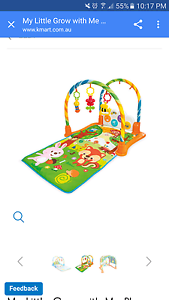 Activity play mat Narre Warren South Casey Area Preview