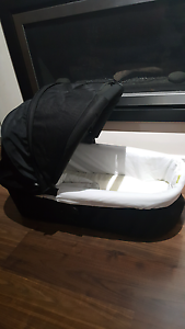 Steelcraft Strider Compact/Plus Pram Bassinet Edwardstown Marion Area Preview