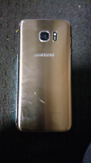 Samsung Galaxy s7 edge gold 64gb swap for iPhone 6/6s/plus Palm Beach Gold Coast South Preview