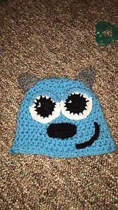 Toddle hat
