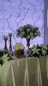 Table arrangements Bossley Park Fairfield Area Preview