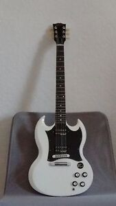 Mint condition 2011 Gibson SG Special Limited