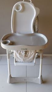 Baby high chair Murphys Creek Lockyer Valley Preview