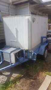 Mobile cool room trailer Pascoe Vale Moreland Area Preview