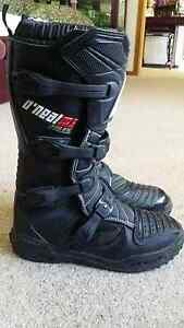 O'NEAL MX MENS MOTOCROSS BOOTS Balaklava Wakefield Area Preview