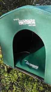 Hound House Dog Kennel Ipswich Ipswich City Preview