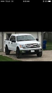 2014 FORD F150 stock grill!