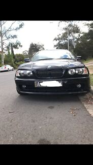2003 BMW 325Ci
