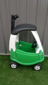 Kid Golf Buggy