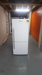 Fisher&Paykel Fridge/Freezer - Delivery Available Collingwood Yarra Area Preview