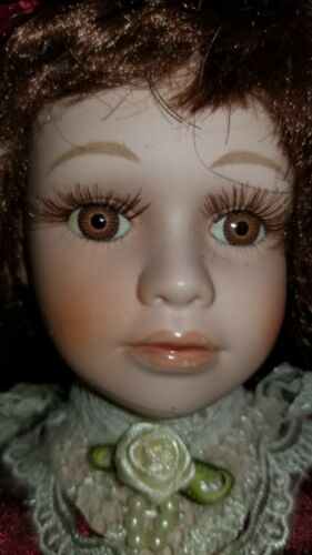 18 Inch Doll Metaphysical Mystical Spook Vessel Paranormal Haunt Spiritual Dolls - $43.00