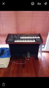 Electric piano keyboard Campbelltown Campbelltown Area Preview