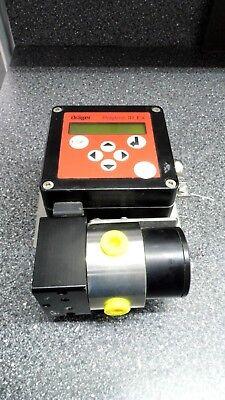 Drager Polytron Ir Ex Il 8316053 Transmitter 6808990 Ir Gas Sensordetector