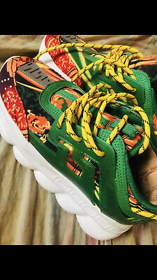 Versace chain Reaction Multi Color