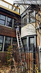 Professional Window & Gutter Cleaning- SigSug