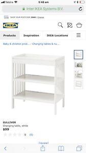 IKEA Gulliver Change table