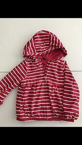 Baby Gap windbreaker (slush) spring jacket coat. Size 4T