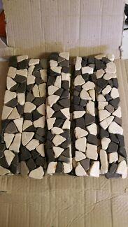 Mosaic edging tiles  Secret Harbour Rockingham Area Preview