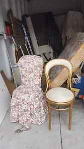 Bentwood  chairs Crawley Nedlands Area Preview