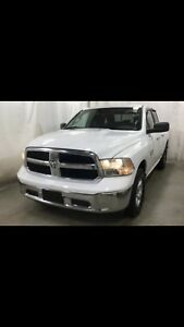 2016 Dodge Ram 1500 Quad (Clean Title) Deal for the Day