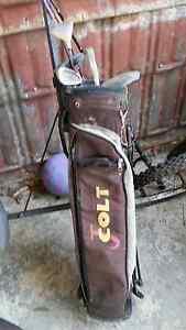 La Jolla junior golf set Waterford Logan Area Preview