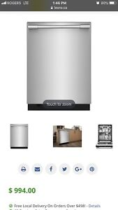 Brand New Fridigair 24 ' Dishwasher