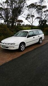 1995 Holden Commodore Wagon Owen Wakefield Area Preview