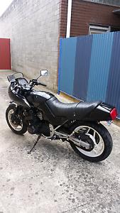 1984 gsx750es suzuki Warragul Baw Baw Area Preview