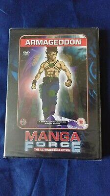 Armageddon (DVD, 2004)