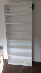 2 x IKEA PAX Wardrobes 2.4m high - no doors - FREE! Pick Up ASAP Seaforth Manly Area Preview