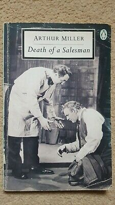 Death of a Salesman by Arthur Miller (Paperback, 1989)