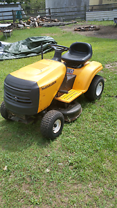 Cheap Ride on Mower  $500ono Rosewood Ipswich City Preview
