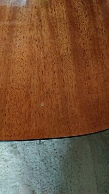 used 12 string electro acoustic guitar