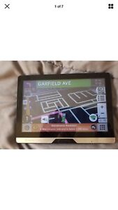 Rand McNally TND Tablet 70  GPS for Trucks
