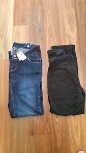 Maternity jeans bundle Coburg North Moreland Area Preview