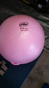 Fitness Ball ( Brand New ) Metford Maitland Area Preview