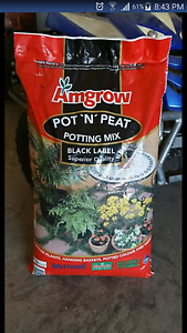 5L bag of potting mix Mernda Whittlesea Area Preview