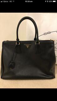 Wanted: Authentic Prada saffiano tote bag large $700