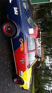 Ht holden  kingswood sedan hg hk car Cranebrook Penrith Area Preview