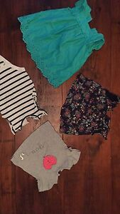 GAP clothing lot for girls - 6-12 months