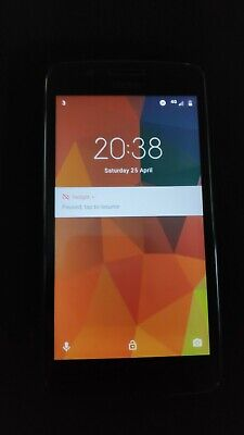 Motorola MOTO Moto G5 - 16GB, 3GB RAM - Lunar Grey - Android 8 Smartphone XT1676