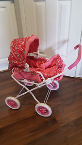 Dolls pram Salisbury North Salisbury Area Preview