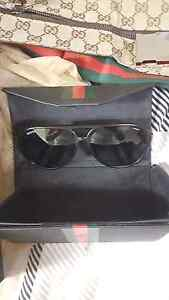 Gucci Matte Sunglasses barely used Cabramatta Fairfield Area Preview