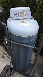 Kenmore water softener mint condition