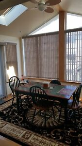 Pickering 3 bdrm det. house w solarium dining room & mud room