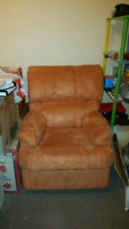 2 recliners Blacktown Blacktown Area Preview