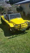 Volkswagen Manx beach buggy 1968 Currumbin Gold Coast South Preview