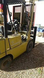 Forklift Mitsubishi Adelaide CBD Adelaide City Preview